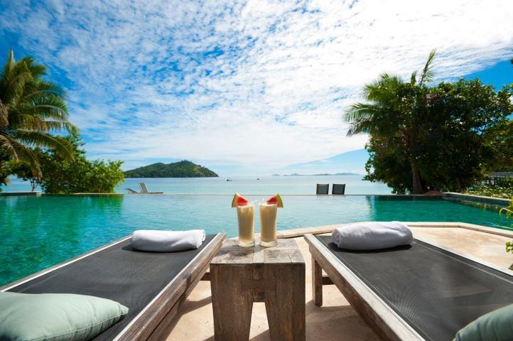 Mui Ne Resorts 4 Star