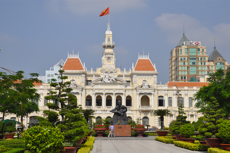 Day Trips From Saigon - Tour From Ho Chi Minh