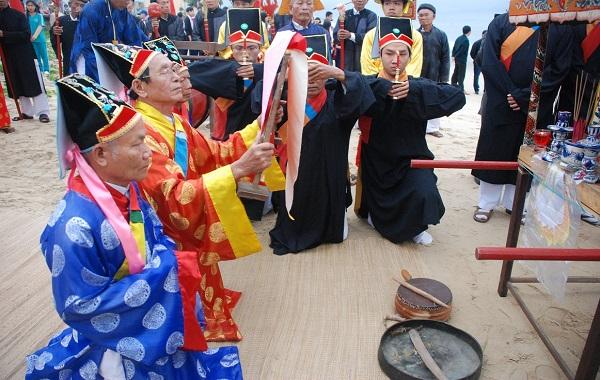 Top 7 Lễ Hội Truyền Thống ở Phan Thiết, Bình Thuận, Việt Nam