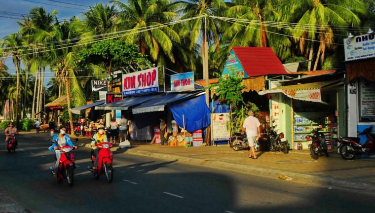 Image result for mui ne street