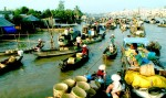 Mui Ne To Mekong Day Tour Ending in Ho Chi Minh City