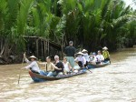 My Tho and Ben Tre Mekong Delta Day Tour From Saigon