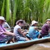 Cu Chi Tunnels & My Tho Mekong Day Tour From Saigon