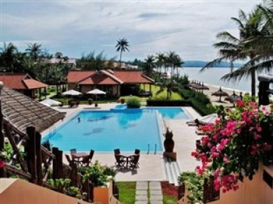 Sea Horse Resort & Spa