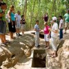 Cu Chi Tunnels Half Day Tour From Saigon