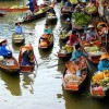 Mekong Delta Cai Be Floating Market & Vinh Long Day Tour
