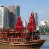 Indochina Queen Dinner Cruise On Saigon River