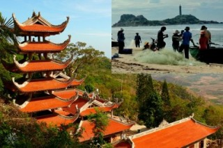 Ta Cu Mountain and Ke Ga Lighthouse Day Tour (Join Group)