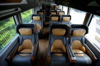 Limousine Bus Saigon To Mui Ne