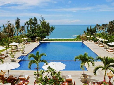 Victoria Phan Thiet Resort & Spa